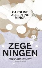 Caroline Albertine  Minor Zegeningen