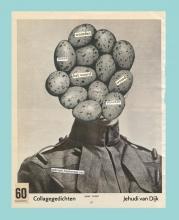 Jehudi van Dijk , 60 Collagegedichten