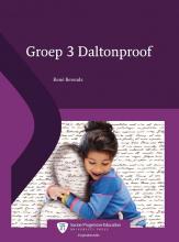 René Berends , Groep 3 Daltonproof
