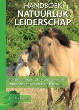 Lia van Loo , HANDBOEK NATUURLIJK LEIDERSCHAP