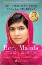 Yusufzay, Malala Ben, Malala