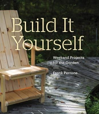 Frank Perrone,Build It Yourself