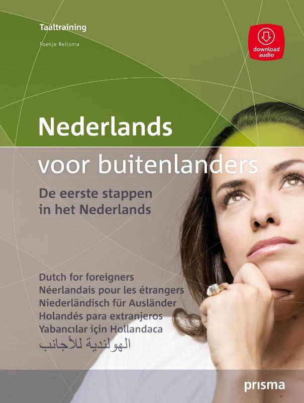 Foekje Reitsma,Nederlands voor buitenlanders