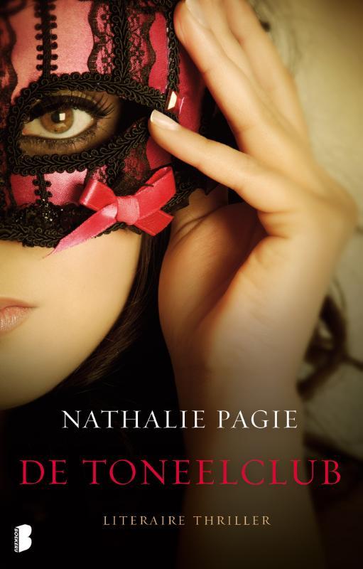 Nathalie Pagie,De toneelclub