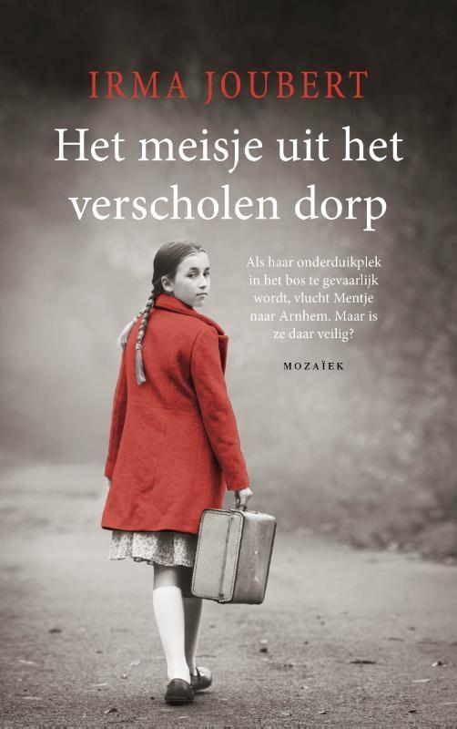 Irma Joubert,Het meisje uit het verscholen dorp Midprice