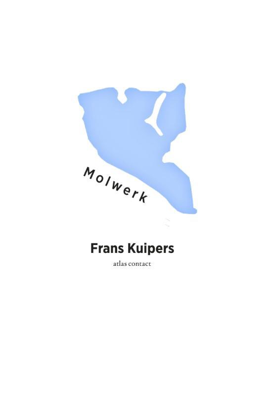 Frans Kuipers,Molwerk