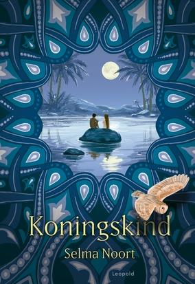 Selma Noort,Koningskind