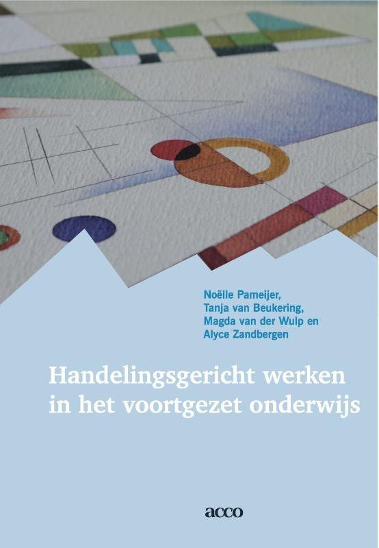 Noelle Pameijer, Tanja van Beukering, Magda van der Wulp, Alyce Zandbergen,Handelsgericht werken in het voortgezet onderwijs