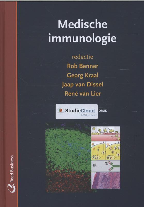 ,Medische immunologie