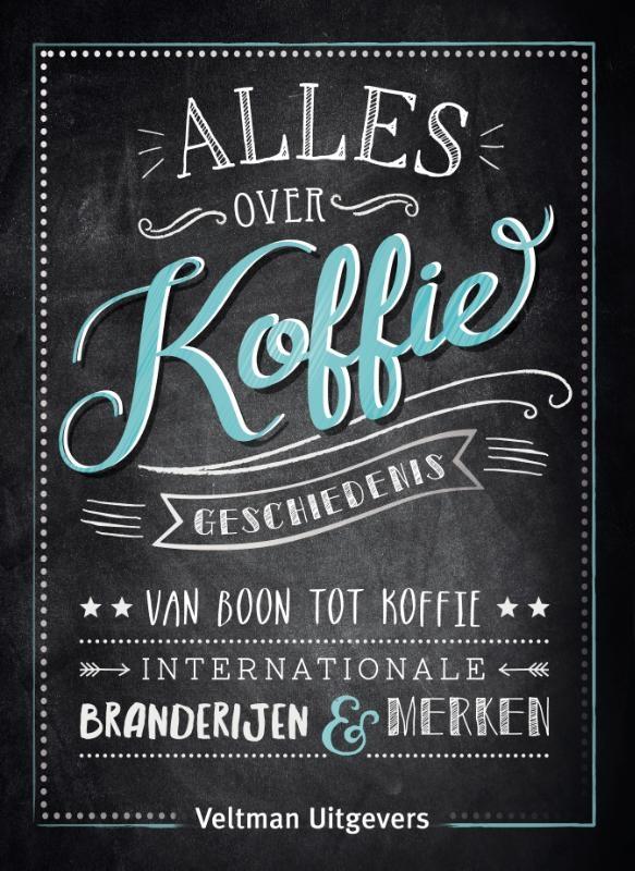 Ulrike Lowis,Alles over koffie
