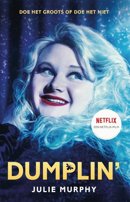 Julie Murphy,Dumplin`