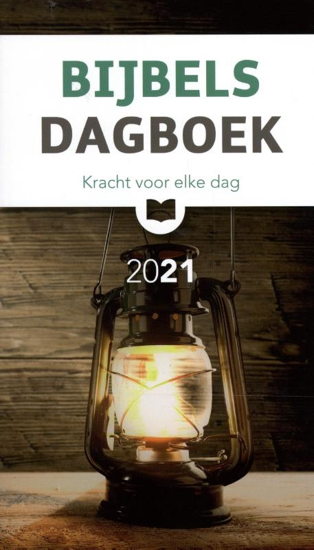 ,Bijbels dagboek 2021
