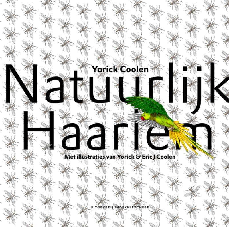 Yorick Coolen,Natuurlijk Haarlem