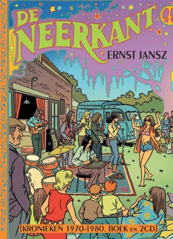 Ernst Jansz,De Neerkant