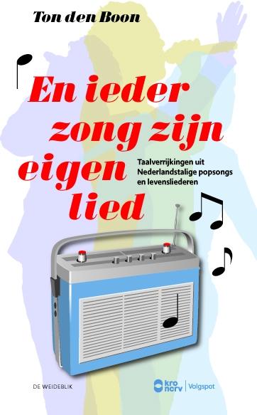 Ton den Boon,En ieder zong zijn eigen lied