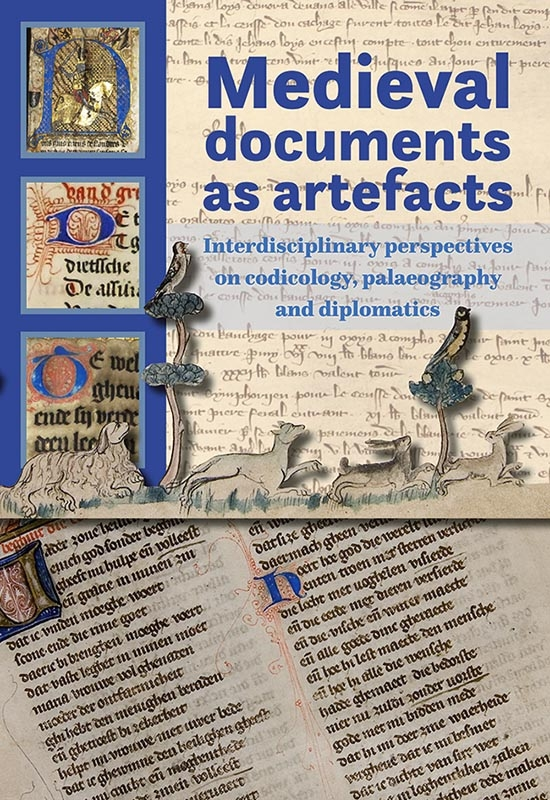 ,Medieval documents as artefacts