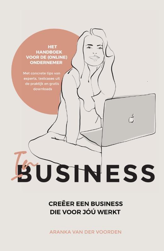 Aranka van der Voorden,In business