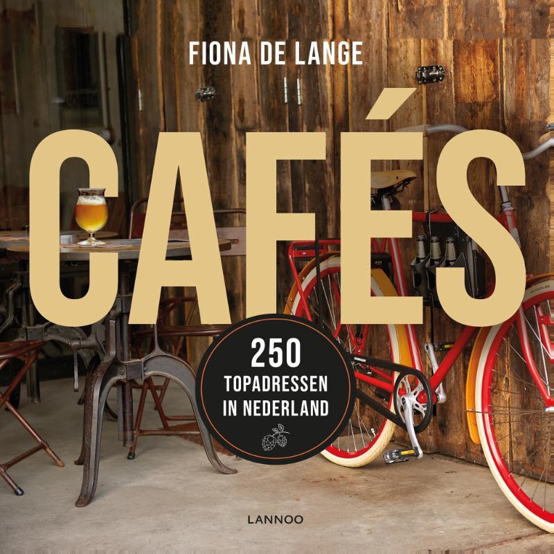 Fiona De Lange,Cafés