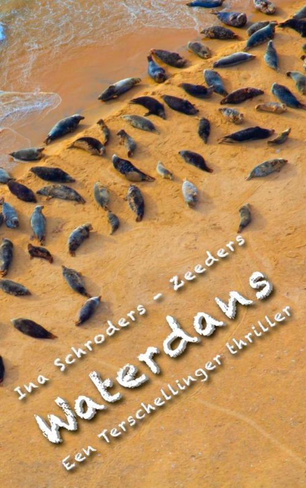 Ina Schroders-Zeeders,Waterdans