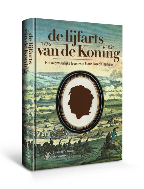 Catharina Th. Bakker,De lijfarts van de Koning