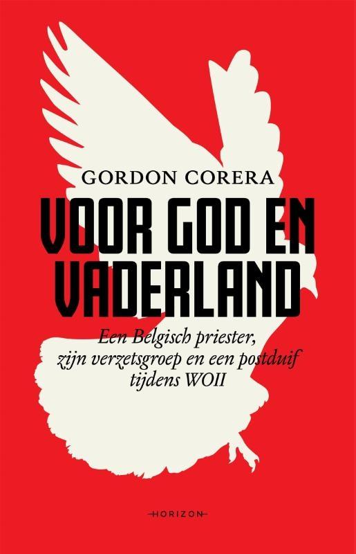 Gordon Corera,Voor God en vaderland