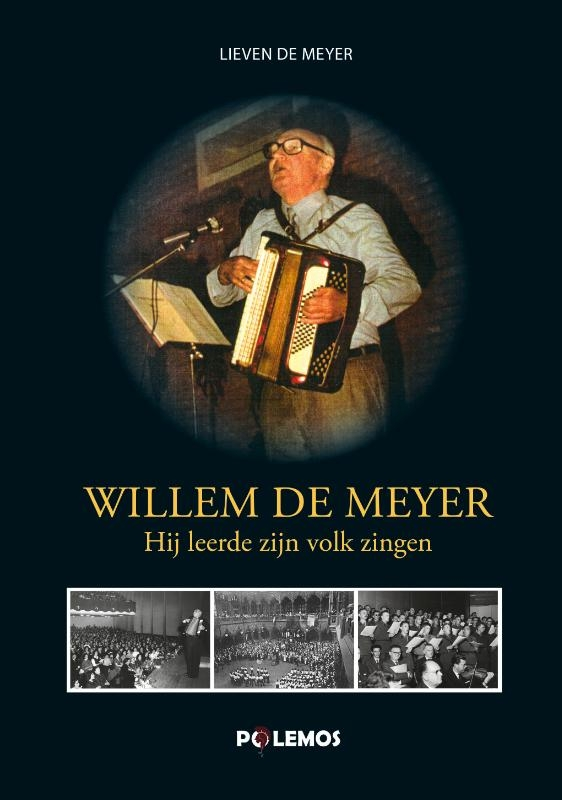 Lieven De Meyer,Willem De Meyer