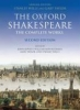Wells, Stanley                ,  Taylor, Gary                  ,  Jowett, John,William Shakespeare