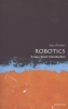 Winfield, Alan,Robotics: A Very Short Introduction