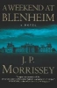 Morrissey, Joseph P., ,A Weekend at Blenheim