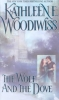 Woodiwiss, Kathleen,The Wolf and the Dove