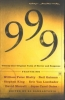 999,Twenty-Nine Original Tales of Horror and Suspense