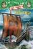 Mary Pope Osborne,Magic Tree House Fact Tracker #33 Vikings