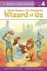 ,L. Frank Baum`s The Wonderful Wizard of Oz