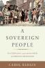 Berkin, Carol,A Sovereign People