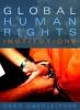 Oberleitner, Gerd,Global Human Rights Institutions