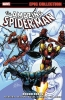 Michelinie, David,   Milgrom, Al,Amazing Spider-Man Epic Collection