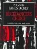 Dickey, James,Buckdancer`s Choice