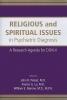John R. Peteet,   Francis G. Lu,   William E. Narrow,Religious and Spiritual Issues in Psychiatric Diagnosis