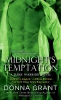 Grant, Donna,Midnight`s Temptation