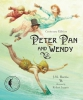 Barrie, J. M.,Peter Pan and Wendy