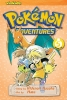 Kusaka, Hidenori,Pokemon Adventures, Volume 5