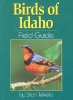 Tekiela, Stan,Birds of Idaho