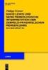 Werner, Philipp,David Lewis und seine mereologische Interpretation der Zermelo-Fraenkelschen Mengenlehre