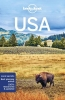 Lonely Planet,Usa part 10th Ed