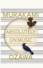 <b>Haruki Murakami</b>,Referentieartikel Buitenlands Boek