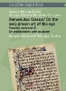 ,Benvenutus Grassus` On the well-proven art of the eye