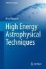Poggiani, Rosa,High Energy Astrophysical Techniques