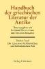 ,Handbuch der griechischen Literatur der Antike Bd. 2: Die Literatur der klassischen und hellenistischen Zeit