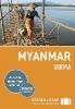 Petrich, Martin H.,Stefan Loose Reisef?hrer Myanmar (Birma)