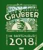,Der goldene Grubber - Im Gartenjahr 2018